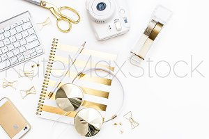 KATEMAXSTOCK Styled Stock Photo #645