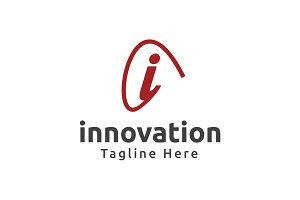 Innovation Logo Template