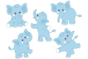 Elephants Sets