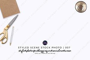 Styled Stock Mockup #007