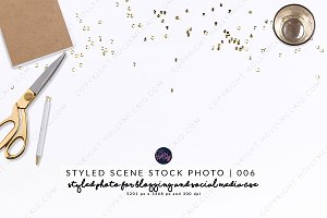 Styled Stock Mockup #006