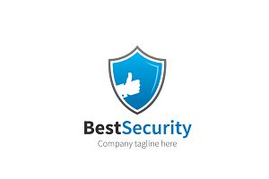 Best Security Logo