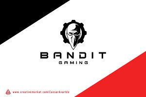 Bandit Logo Template