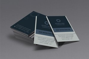 Photography vol 2 business card
