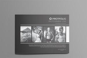 Portfolio Photographer 01