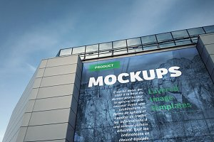 Billboard Mockup - 03