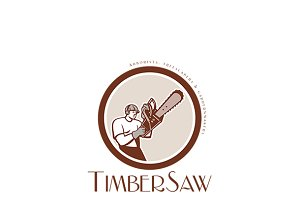 Timbersaw Arborists and Treescapers