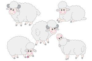 Sheep Set