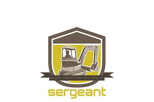 Sergeant Excavators and Heavy Equipm