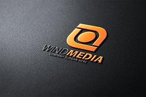 Wind Media Logo