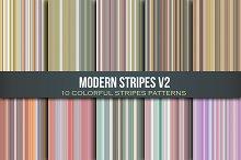 Modern Stripes V2