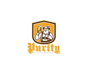 Purity Made in America German Beer L