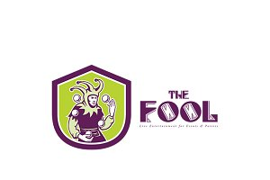 The Fool Live Entertainment for Even