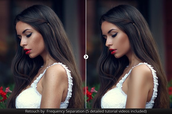 beauty retouch panel review