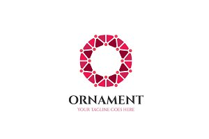 Ornament Logo