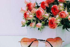 Romantic Summer Accessories