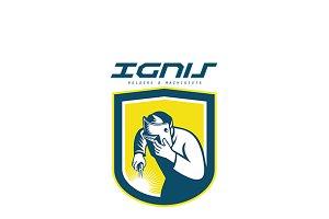 Ignis Welders Logo