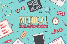 Medical diagnostics