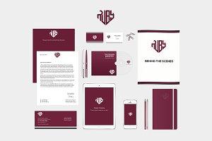 Ruby Brand Identity