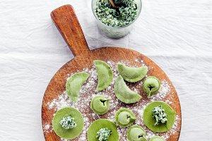 make ravioli
