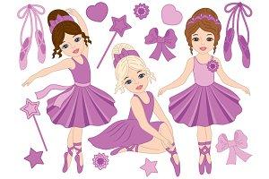 Ballerinas