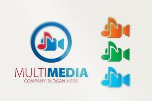 Multi Media 1 Logo