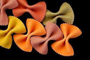 Bow Ties Pasta