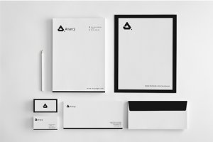 Minimalist Stationery Vol. 2