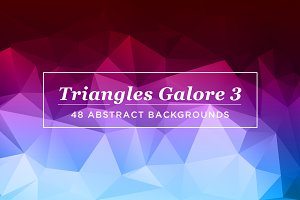 Triangles Galore 3