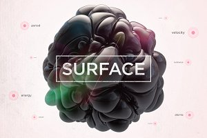 Surface Shapes