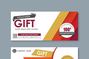 Set of Gift Voucher