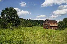 Old McDonald Had a Barn