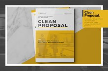 Creative Brochure Vol.1