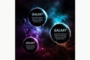 Three Planets