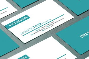 Premium Business Card Templates 01