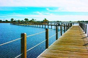 Endless Pier