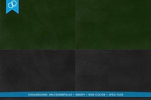 Chalkboard Textures III