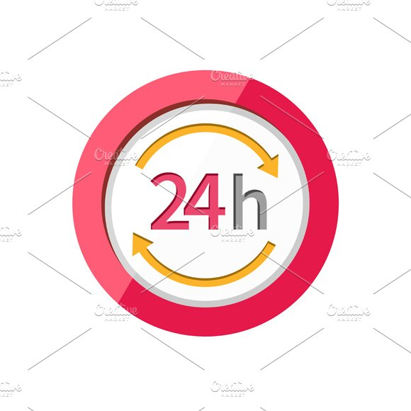 Customer Support Service 24h
