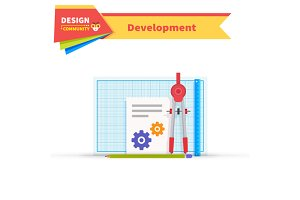 Developing Solution Design Flat