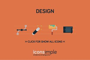 iconsimple: design