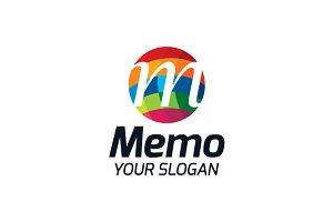 Creative Letter M Logo