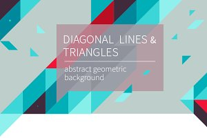 Lines & triangles