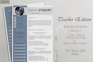 Profesional Resume Templates