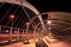 Third Millennium Bridge II