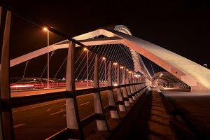 Third Millennium Bridge III