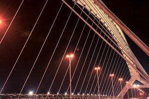 Third Millennium Bridge VI