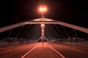 Third Millennium Bridge VII