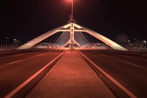 Third Millennium Bridge VIII