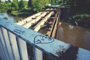 Love signs everywhere