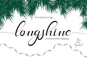 Long Shine Script